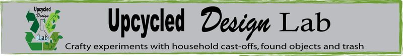 Upcycled Design Lab Banner