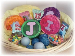 Eco Easter Basket