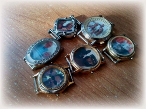 Watch Charms