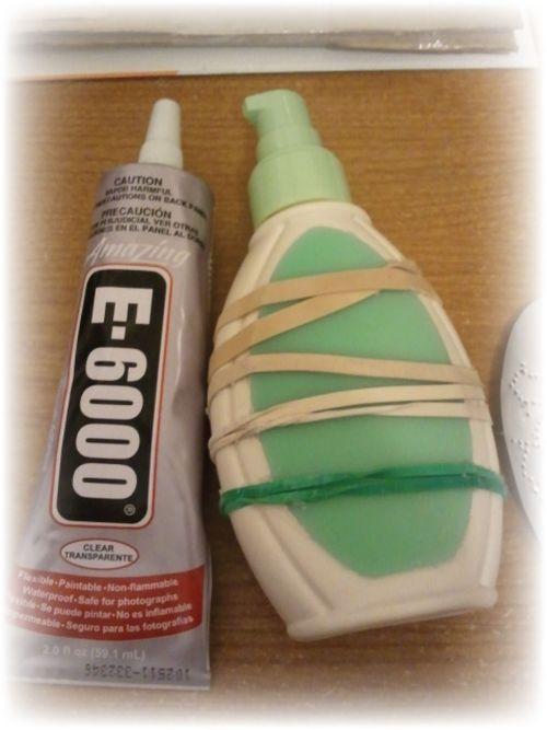 Upcycled Plastic Bottle - Step 8