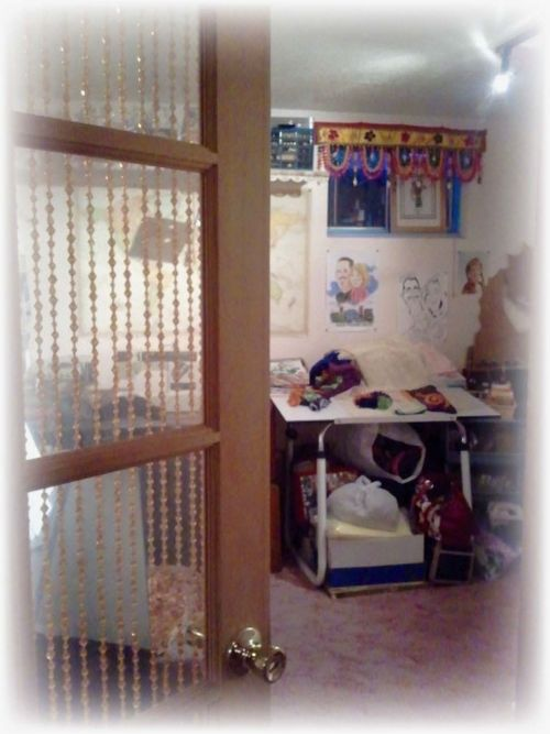 My Craft Room Pic 2