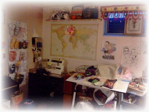 My Craft Room Pic 3