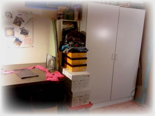 My Craft Room Pic 5
