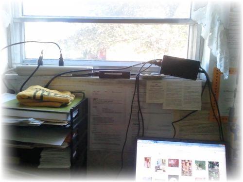 Messy Desk Pic1