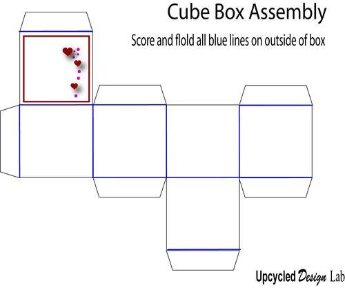 Box Assembly Step 2