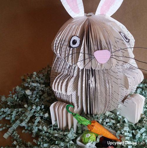 Bunny Book 15