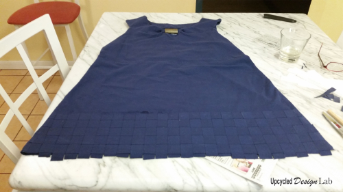 Basket Weave Top pic 16