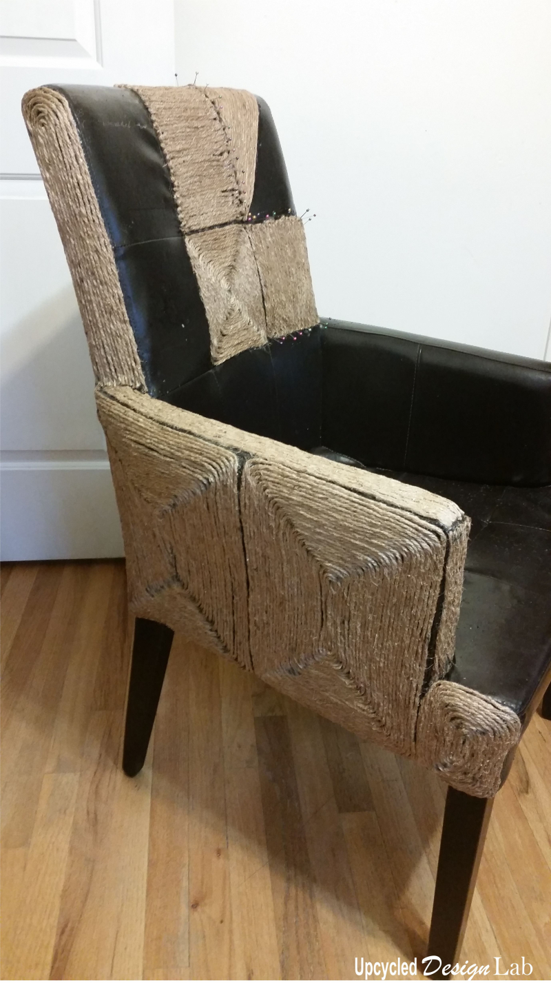 Pickle Juice Chair - Pic 7