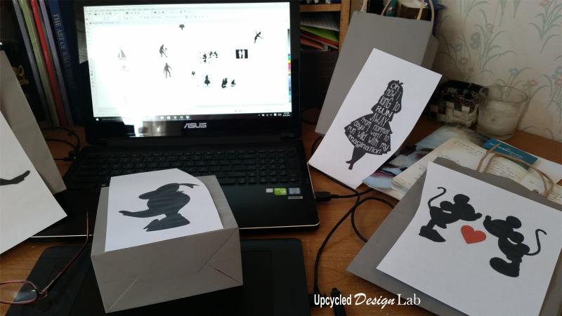 Gift Bag Makeover - Pic 4
