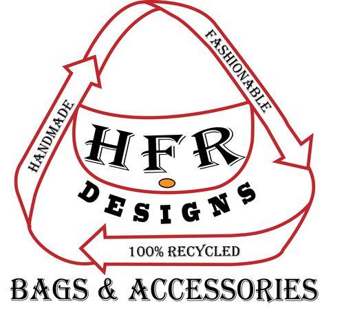 HFR Designs Logo (purse)