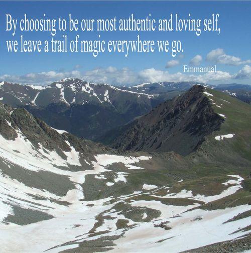 Authenticity quote 2