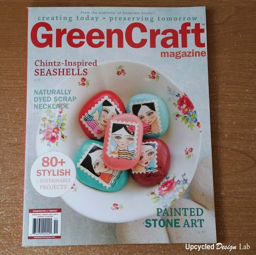 Green Craft Mag