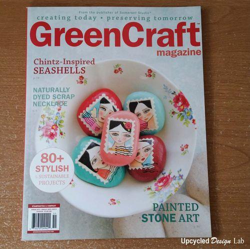Green Craft Mag