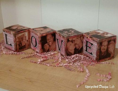 Valentine LOVE Box Blocks 1a