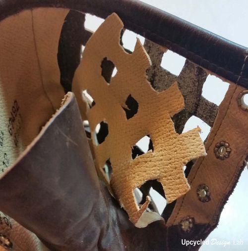 Boot Refashion 8
