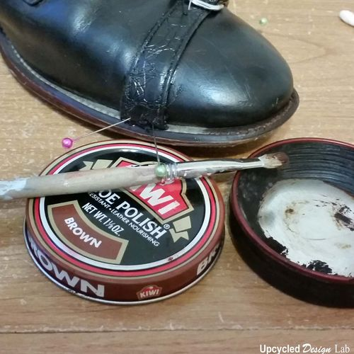 Boot Refashion 18