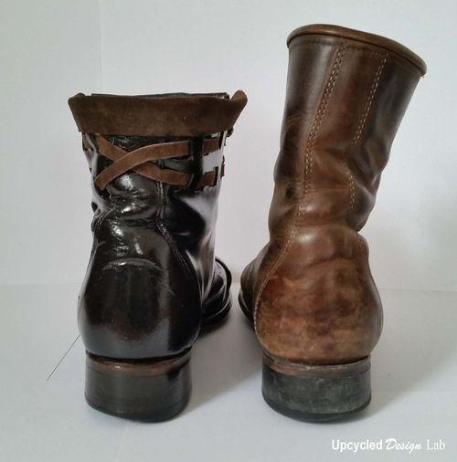 Boot Refashion 23