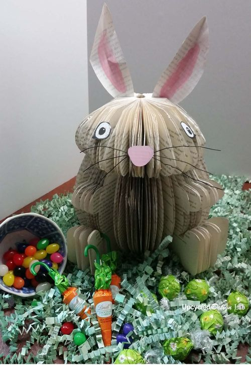Bunny Book 13