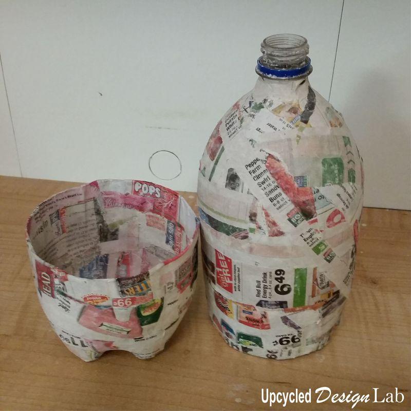 Plastic Bag Holder 5