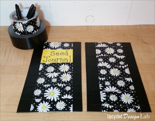 Seed Journal 8