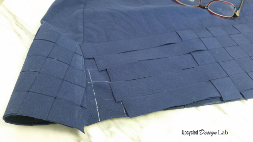 Basket Weave Top pic 18