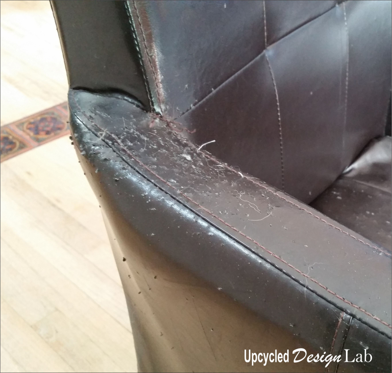 Pickle Juice Chair - Pic 1