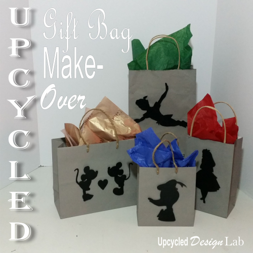 Gift Bag Makeover - Pic 10