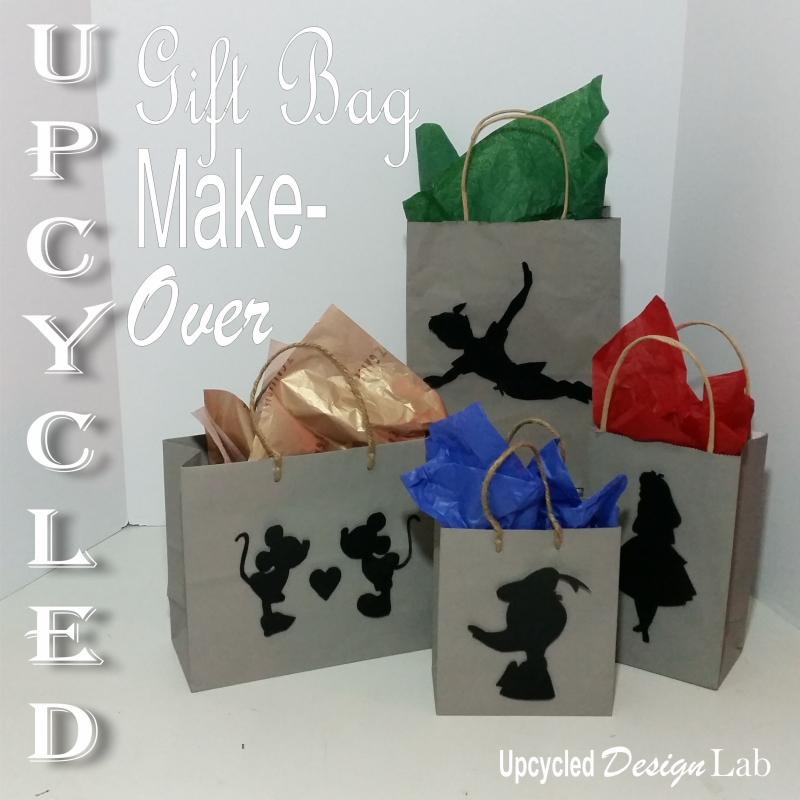 Gift Bag Makeover - Pic 10