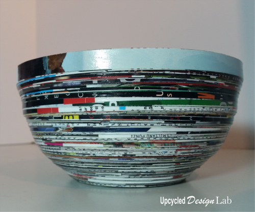Quilled Paper Bowls Pic 7