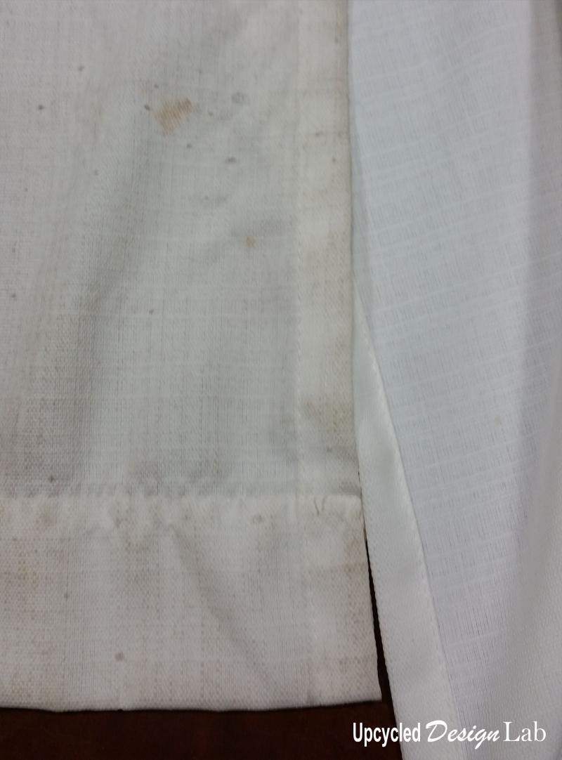 Curtain Cover Up Repair Pic 1