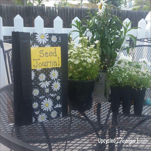 Seed Journal B