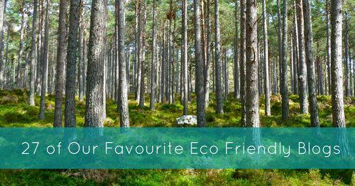 Eco blogs