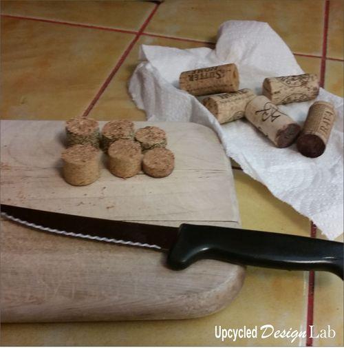 Wine Cork Air Fresheners 1