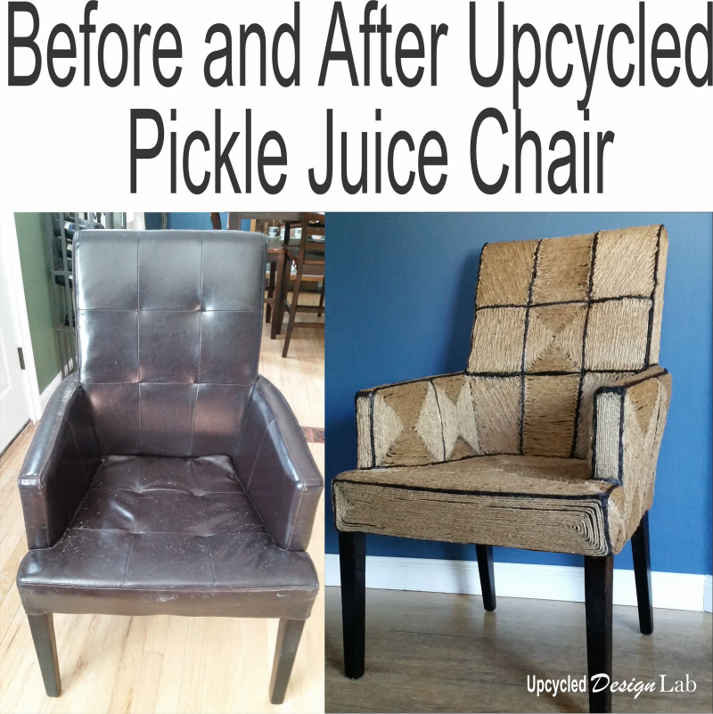 Pickle Juice Chair - Pic 19