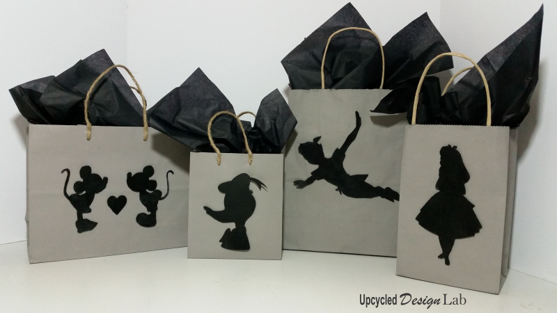 Gift Bag Makeover - Pic 12
