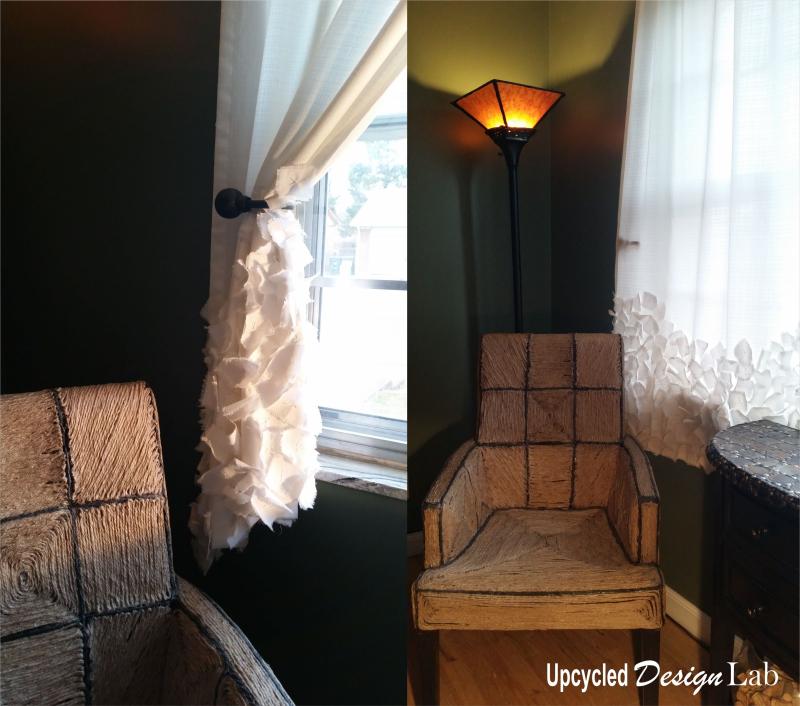 Curtain Cover Up Repair Pic 7