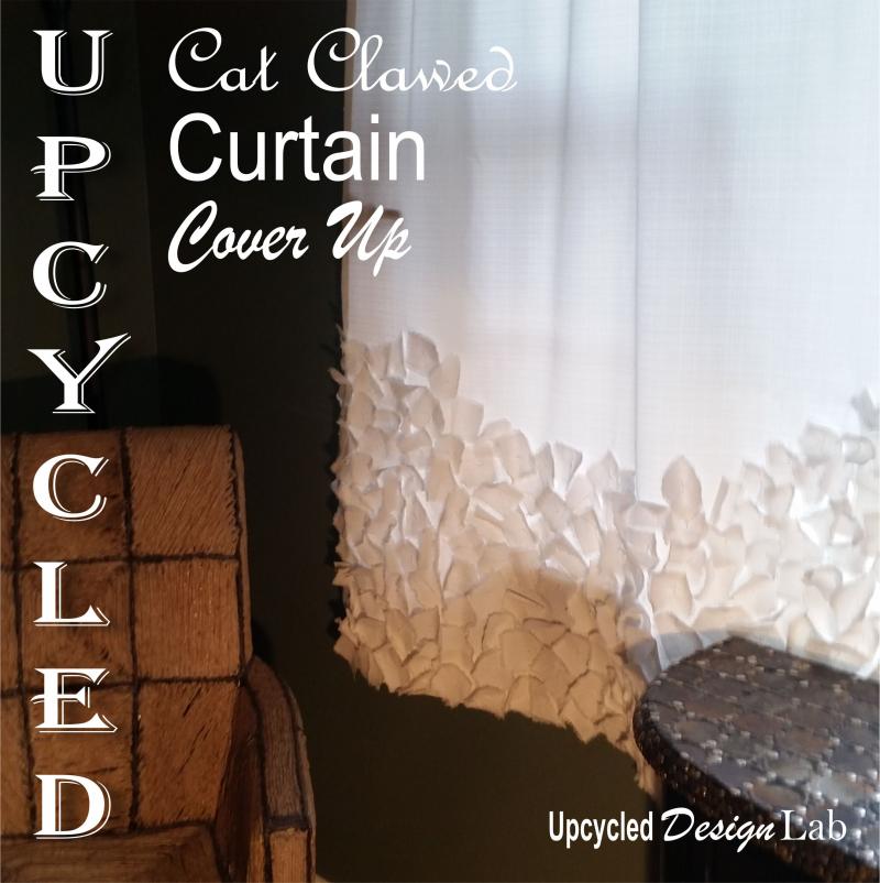 Curtain Cover Up Repair alt