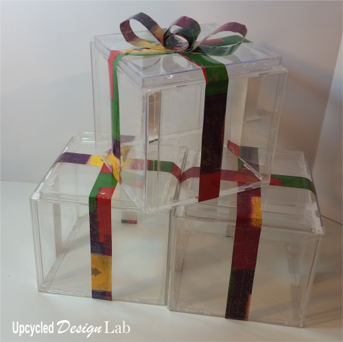 Jewel Case Light Box Decoration Pic 2
